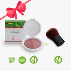 Bio & Vegan blusher