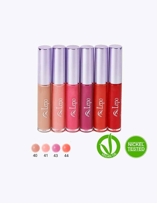 NATURE GLOSS DE LEPO