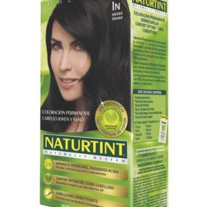Coloración cabello – coloración permanente