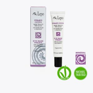 Base Maquillaje de Ojos Mineral LEPO