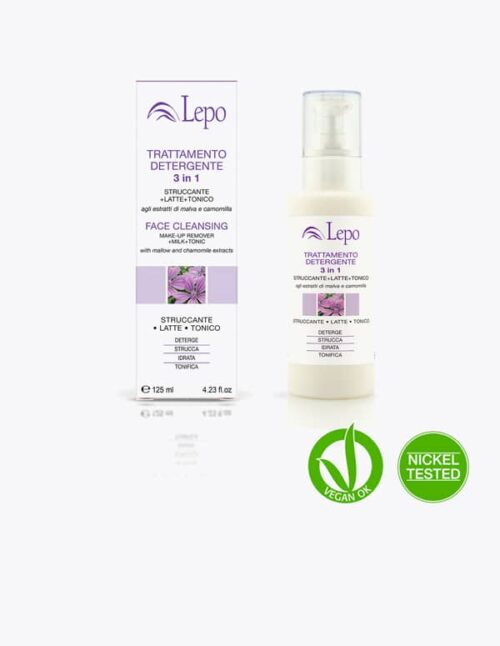 tratamiento limpiador 3en1