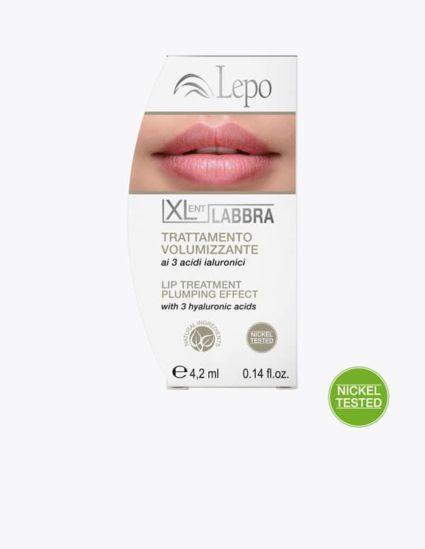 xlent labios tratamiento voluminizante