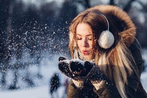 Sobrevivir al invierno. Crema de manos e hidratación