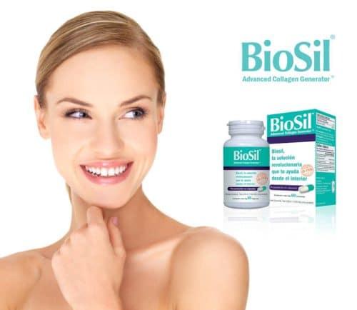 Beneficios de BioSil® en las los huesos y las articulaciones.
