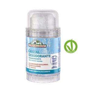 Corpore sano desodorante sales minerales