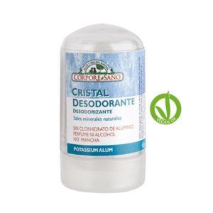Corpore Sano desodorante potasium