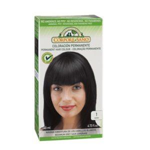 Coloración cabello permanente - Natecos ab0b249b8380