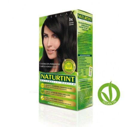 naturtint 1n negro ebano