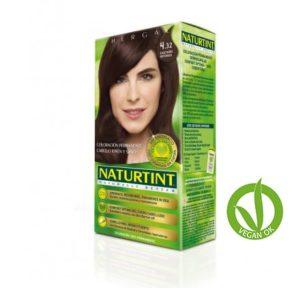 naturtint 4.32 castaño intenso