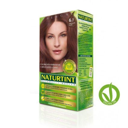 NATURTINT 6.7 CHOCOLATE CLARO