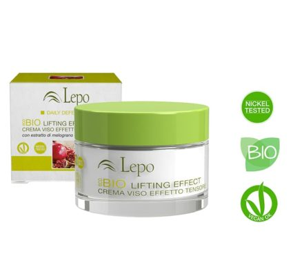 Daily defence eco bio lifting effect
