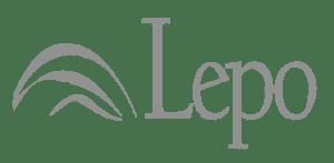 logotipo lepo