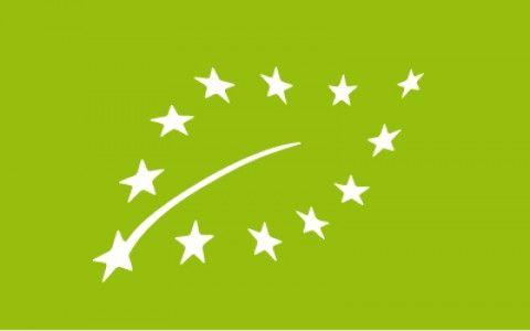 logotipo de empresa ecológica