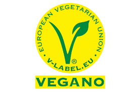 vegano sello