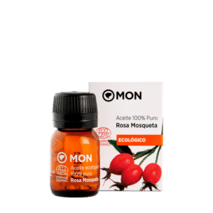 aceite de rosa mosqueta natural