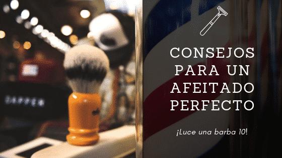Cómo afeitarse correctamente: trucos, consejos y productos a usar
