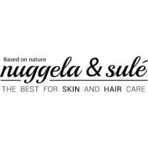 nuggela logotipo