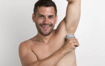¿Por qué usar desodorantes naturales?