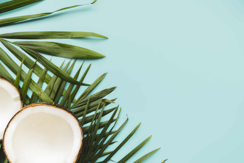 coco con extractos naturales