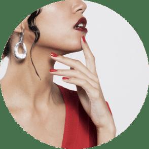 cosméticos labiales