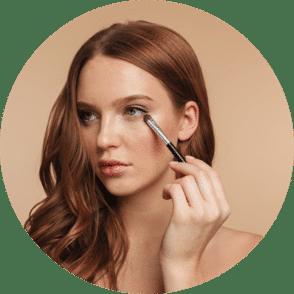 cosméticos para los ojos