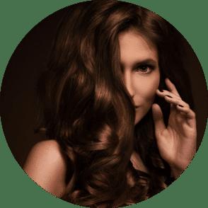 cosméticos capilares
