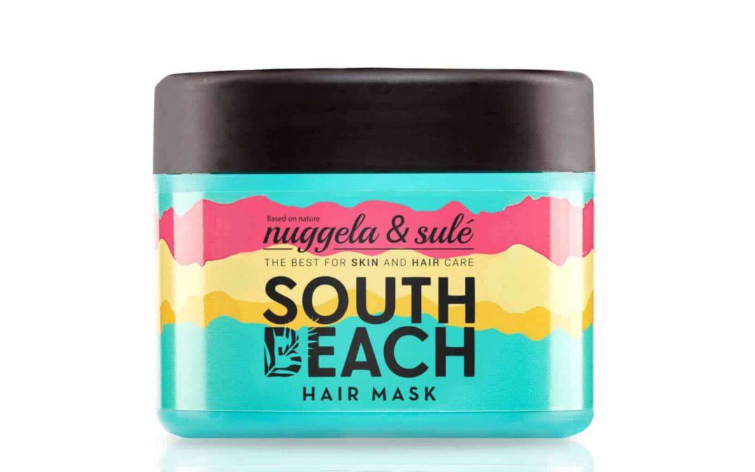 NUGGELA & SULE  Mascarilla Capilar SOUTH BEACH 50 ml